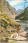 Click here to enlarge image and see more about item cs4037: Hells Canyon, Snake River,Oregon Idaho