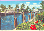 Waterway Florida cs4079