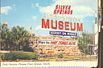 Early American Museum, Silver Springs,Florida