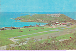 Click here to enlarge image and see more about item cs4107: Harry S Truman Airport,St Thomas US Virgin Islands