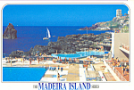 Click here to enlarge image and see more about item cs4112: Maderia Island  Lido Portugal cs4112