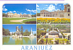 Click here to enlarge image and see more about item cs4117: Views of Aranjuez Spain cs4117