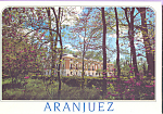 Click here to enlarge image and see more about item cs4121: Aranjuez,Madrid Spain