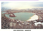 San Sebastion  Donostia Spain