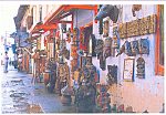 Click here to enlarge image and see more about item cs4128: Jew Street Cochin Kerala China cs4128