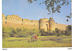 Click here to enlarge image and see more about item cs4133: Purana Qila Delhi India cs4133