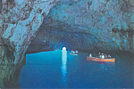 The Azure Grotto Capri Italy cs4161