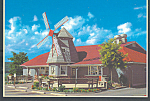 Windmill Restaurant Morgantown Pennsylvania cs4287