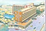 Click here to enlarge image and see more about item cs4333: Hotel Tainan Tinan Taiwan Free China cs4333