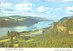 Click here to enlarge image and see more about item cs4355: Columbia River Gorge Oregon cs4355