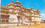 Click here to enlarge image and see more about item cs4360: City Palace Udaipur India cs4360