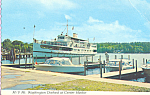 M/V Mt Washington Lake Winnipesaukee cs4364