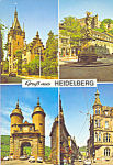 Heidelberg, Germany, Small Views