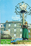 Click here to enlarge image and see more about item cs4398: The Hornblower Old Swan Hotel  Harrogate  Yorkshire cs4398