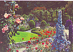 Click here to enlarge image and see more about item cs4419: Butchart Gardens Victoria British Columbia Canada cs4419