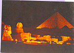 Click here to enlarge image and see more about item cs4435: Sound and Light of the Pyramids of Giza