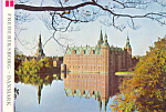 Click here to enlarge image and see more about item cs4476: Frederiksborg Demark, Hillerod