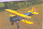 Click here to enlarge image and see more about item cs4528: Bi Plane Wuff and Weddy