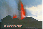 Kilauea Volcano,Hawaii Volcanoes National Park