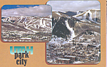 Click here to enlarge image and see more about item cs4560: Park City Utah cs4560