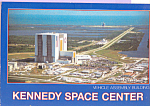 Vehicle Assemby Building,Kennedy Space Center cs4597