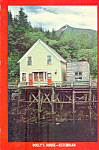 Click here to enlarge image and see more about item cs4607: Dolly s House Ketchikan Alaska cs4607