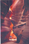 Click here to enlarge image and see more about item cs4620: Arizona Canyon Postcard cs4620