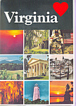 Virginia Highlights cs4636
