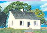 Click here to enlarge image and see more about item cs4655: Dunker Church,Antietam National Battlefield Park