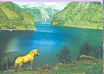 Click here to enlarge image and see more about item cs4735: Aurlandsfjord, Sogn, Norway