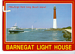 Barnegat Light House, New Jersey