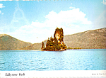 Click here to enlarge image and see more about item cs4780: Eddystone Rock Behm Canal Alaska cs4780