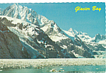 Click here to enlarge image and see more about item cs4781: Glacier Bay Alaska cs4781