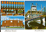 Click here to enlarge image and see more about item cs4812: Alaskaland  Fairbanks Alaska cs4812