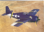 Click here to enlarge image and see more about item cs4832: Grumman F4F-4 Wildcat