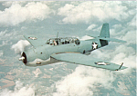 Click here to enlarge image and see more about item cs4835: Grumman T8F-2 Avenger cs4835
