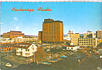 Click here to enlarge image and see more about item cs4859: Anchorage Alaska cs4859  Old Cars