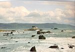 Click here to enlarge image and see more about item cs4867: Oregon Coast cs4867