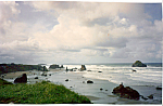 Click here to enlarge image and see more about item cs4870: Oregon Coast