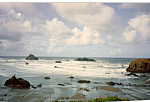 Click here to enlarge image and see more about item cs4871: Oregon Coast