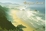 Click here to enlarge image and see more about item cs4883: Oregon Coast