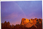 Click here to enlarge image and see more about item cs4927: Mt Rushmore National Memorial