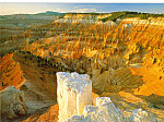 Click here to enlarge image and see more about item cs4935: Cedar Breaks National Monument, Utah