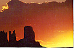 Click here to enlarge image and see more about item cs4959: Monument Valley Utah cs4959