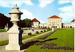 Click here to enlarge image and see more about item cs4979: Nymphenburg Castle, Munchen