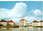 Click here to enlarge image and see more about item cs4989: Nymphenburg Castle, Munchen