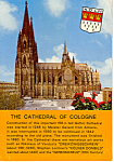 The Cathedral of Cologne