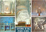 Click here to enlarge image and see more about item cs5025: Cathedral de Sal  Zipaquira  Columbia cs5025