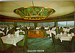 Click here to enlarge image and see more about item cs5036: Ondine Room Hotel Miramar,Hong Kong