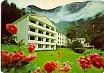 Fretheim Hotel, Sognefjord,Norway